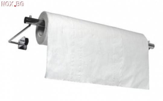 Катрин Макс ООД – Хартиени покривала за кушетки и легла. | Оборудване | Варна