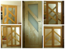 Врати от масивна дървесина | Дом и Градина  - София-град - image 1