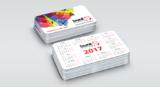 Джобни календарчета-Реклама и печат