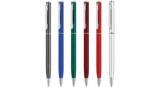 Метални химикалки с фирмено лого-Реклама и печат
