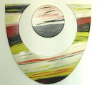 Авторска абстрактна картина / пано NG 4-Изкуство