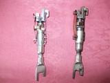 Механизъм за автоматично регулиране на задните накладки-Части и Аксесоари