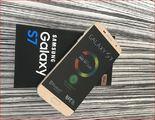 Samsung Galaxy S7 Реплика 1 към 1 с оригинала-Мобилни Телефони