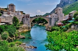 Тур по Балканите - Белград, Сараево, Мостар, Дубровник-В чужбина