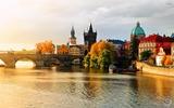 СУПЕР ПРОМОЦИЯ за aвтобусна екскурзия до Златна Прага-В чужбина