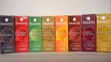 Никотинови течности, произведени в Полша-Тютюневи изделия