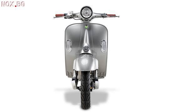 Моторета Груп – електрически скутер със стил | Други | Русе