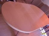 Трапезна маса разтегателна-Мебели и Обзавеждане