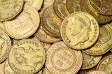 Златни монети продава- купува 1800 г-2016 г-Антики
