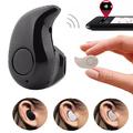 Нова Безжична Мини блутут слушалка капка хендсфри Bluetooth-Слушалки
