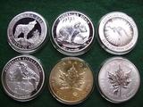 Монети от колекция-Колекции