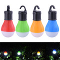 Безжична висяща LED крушка с кука за палатка преносима-Лов и Риболов