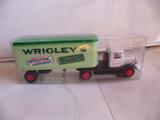 Ново рекламно камионче на дъвки Wrigley's камион Орбит Orbit-Колекции