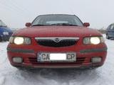 Мазда 626-2. 0i-115к. с-1998гна части-Автомобили