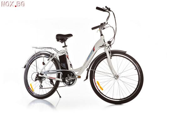 Електрически велосипед Longwise L2606 | Други | Варна