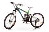 Електрически велосипед Longwise Green Panther-Други