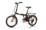 Сгъваем електрически велосипед Longwise 2004F-Други