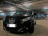 Nissan Qashqai-Джипове