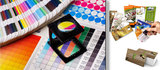 Печатница Люлин и копирен център – графичен дизайн-Реклама и печат