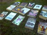 Продавам 1000 книги втора употреба!-Книги и Списания