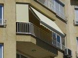 Сенници, тенти, прозрачно PVC-Дом и Градина