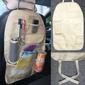 Нов Органайзер за седалка на кола с джобчета за аксесоари-Части и Аксесоари