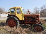 Продавам трактор-Селскостопански