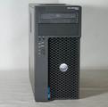 Dell Precision T1650 Гаранция: 12 месеца-Компютри