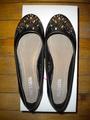ПОСЛЕДНО НАМАЛЕНИЕ !!! Маркови елегантни обувки-Балерини