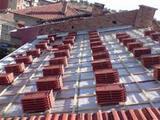 Ремонт на покриви  0896252827-Строителни