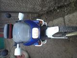 Продавам мотор Honda Transalp-Мотоциклети, АТВ