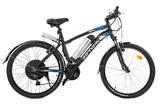 Електрически велосипед 1000 Вата. Гаранция 2 години.-Други