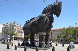 Егейското крайбрежие и Анадола-В чужбина
