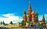 Опознай Русия - Санкт Петербург и Москва-В чужбина