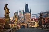 Автобусна екскурзия до Златна Прага-В чужбина
