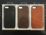 Продавам кейсове за iPhone 7 - няколко цвята - виж!-Калъфи