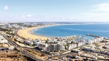 Топ цена - Перлите на Мароко - Агадир, Ессауира и Маракеш-В чужбина