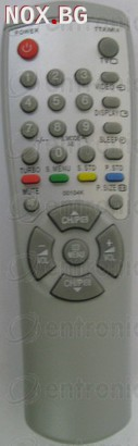 SAMSUNG AA59-00104K - дистанционно управление за телевизор | Телевизори | Русе