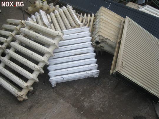 Изкупуваме чугунени радиатори от адрес | Хамалски | София-град