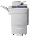 Samsung MultiXpress C 8385 ND - НОВ Цена: 500.00 лв-Копирни машини