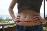 Belly piercing-Здраве и Красота