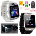 Смарт часовник телефон с камера DZ09 Smart Watch със Сим карта-Мъжки Часовници