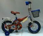 Детски велосипед Racer с метална рамка 16-Колела