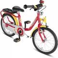 Велосипед Z8 PUKY 18 - червен-Колела