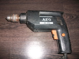 AEG B2-10N  500 W-Дом и Градина