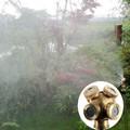 Дюза накрайник регулируема струя за мъгла градинска пръскачк-Други