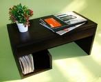 Помощна маса - Венге-Мебели и Обзавеждане
