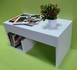 Помощна маса - Бял Гланц | Мебели и Обзавеждане  - Пловдив - image 2