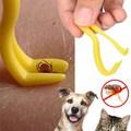 Комплект куки за премахване на кърлежи-Аксесоари