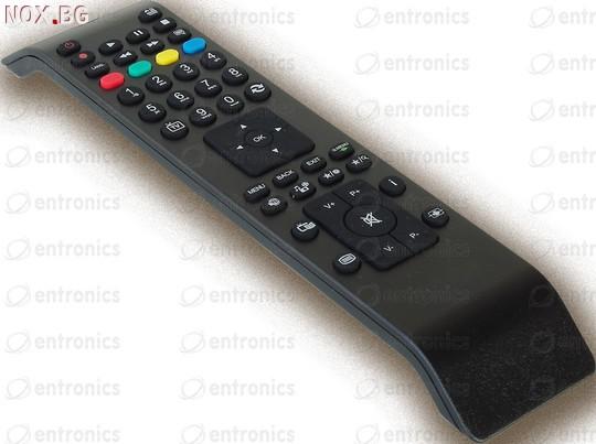 NEO RC4800 VESTEL - дистанционно управление за LED LCD телевизори | Телевизори | Русе